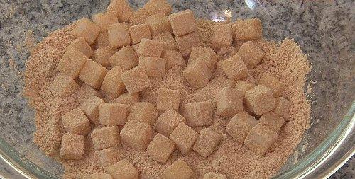 きな粉と大根スイーツのレシピ、作り方_6