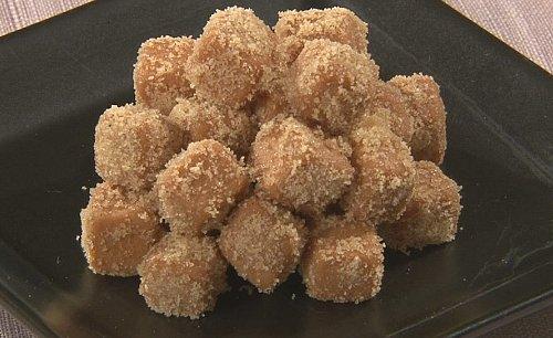 きな粉と大根スイーツのレシピ、作り方_7