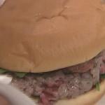 絶品美味しいハンバーグ