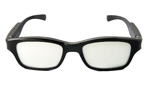 10秒に1回曇るメガネwinkglasses2013